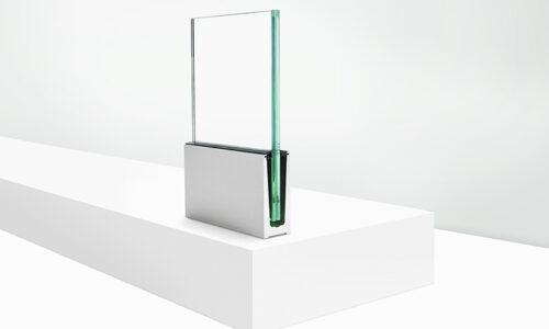 профиль для стекла верхнее крепление